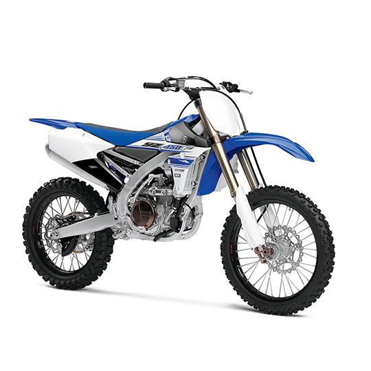 2016-Yamaha-YZ450F