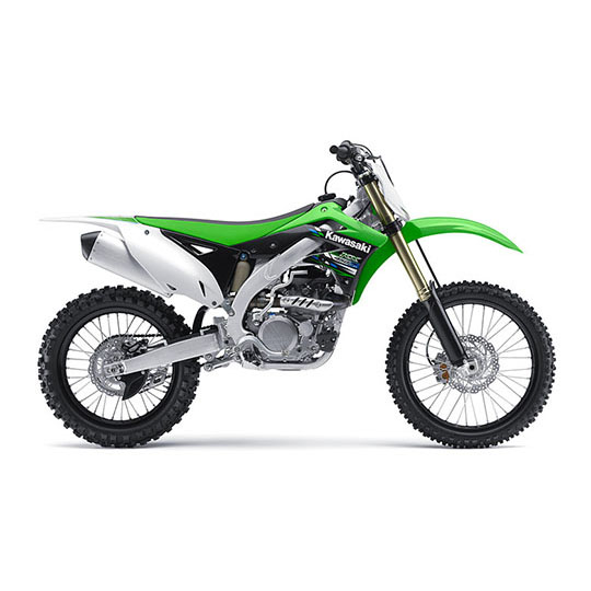 KXF 450