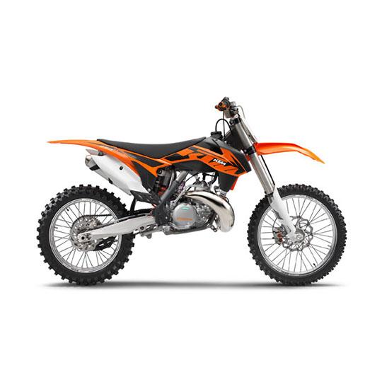 SX 125/144/150
