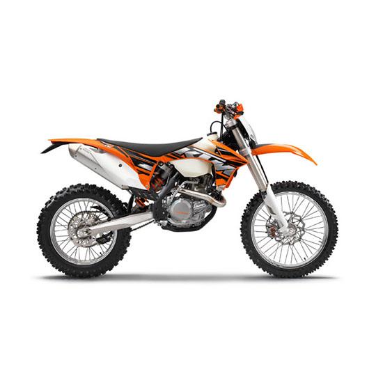 EXC 450/500/530