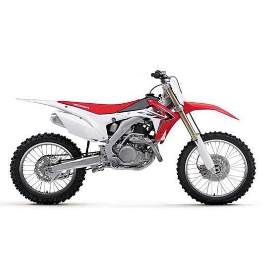 CRF 450