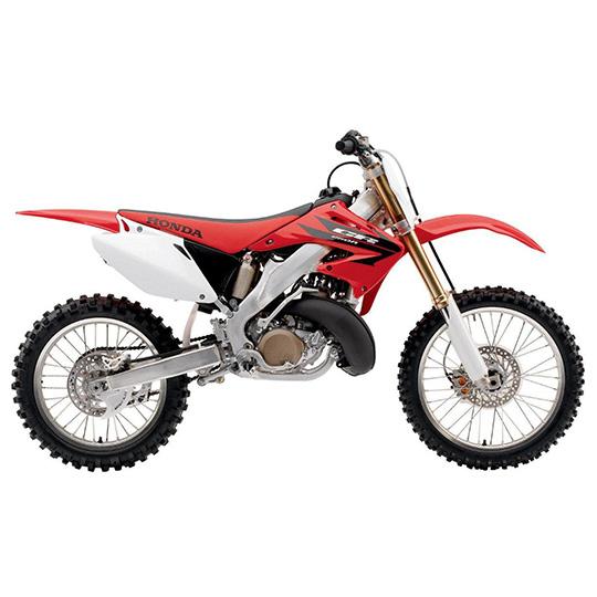 CR 125 / 250 / 500