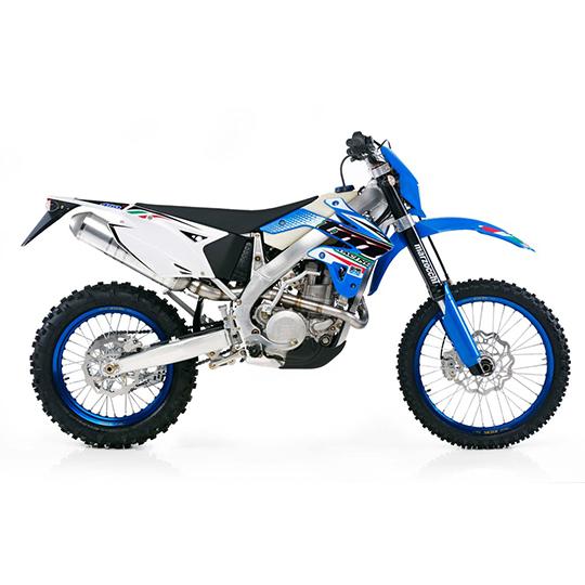 MX / EN 250 4T