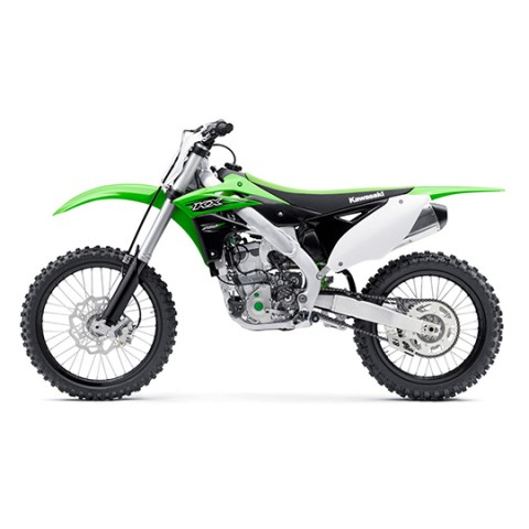 KXF 250 2016