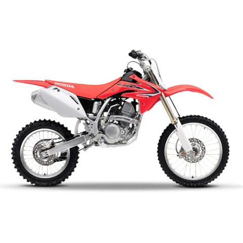 CRF 150 NEW