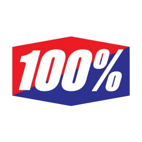 100-percent-logo