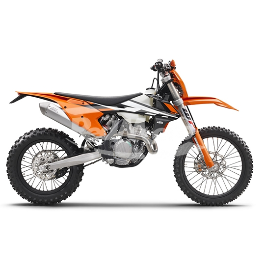 EXC - EXC-F 250 / 350 / 450 / 500