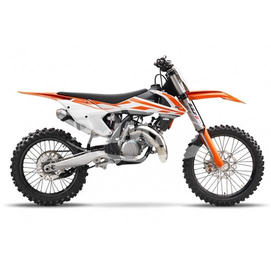 SX - EXC 125 / 250 / 300