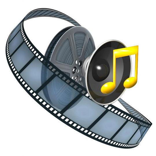 AUDIO & VIDEO