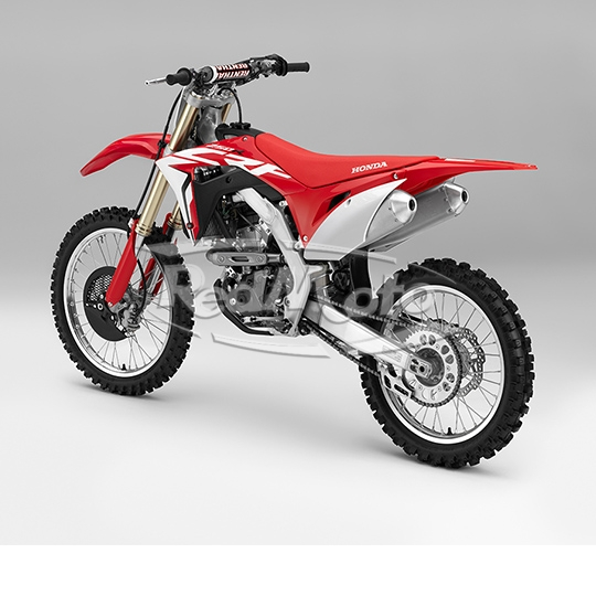 honda crf 250 r 2018 redmoto. Black Bedroom Furniture Sets. Home Design Ideas