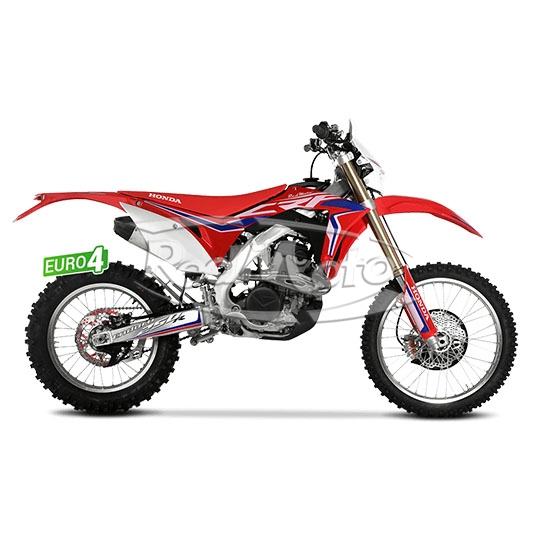 honda crf 250 r enduro 2018 redmoto. Black Bedroom Furniture Sets. Home Design Ideas